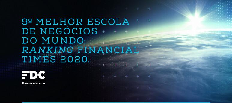 Eleita 9ª melhor escola de negócios do mundo, Fundação Dom Cabral tem atuação em Santa Catarina
